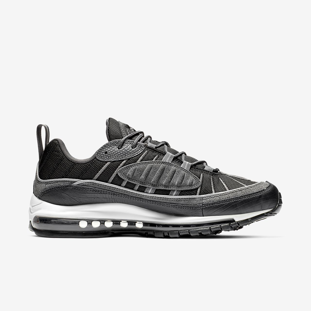 nike air max mercurial 98 black nz