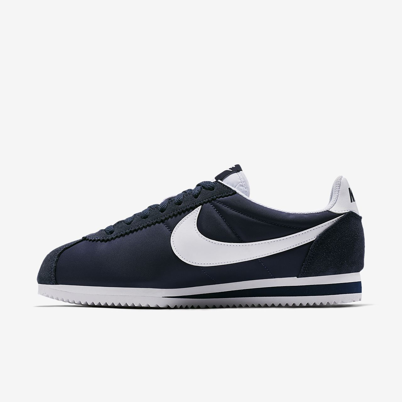 nike classic cortez nylon unisex shoe sa. Black Bedroom Furniture Sets. Home Design Ideas