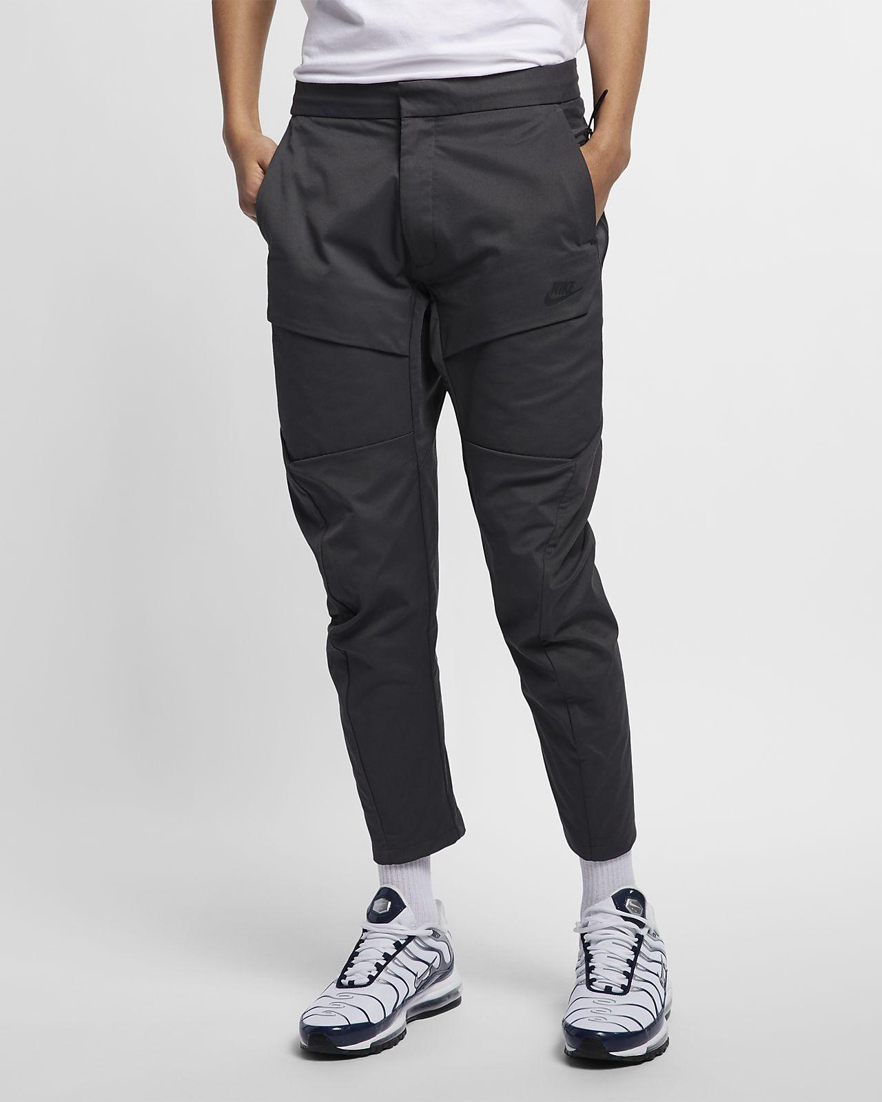 Nike Sportswear Tech Pack Men S Woven Cargo Pants Nike Com