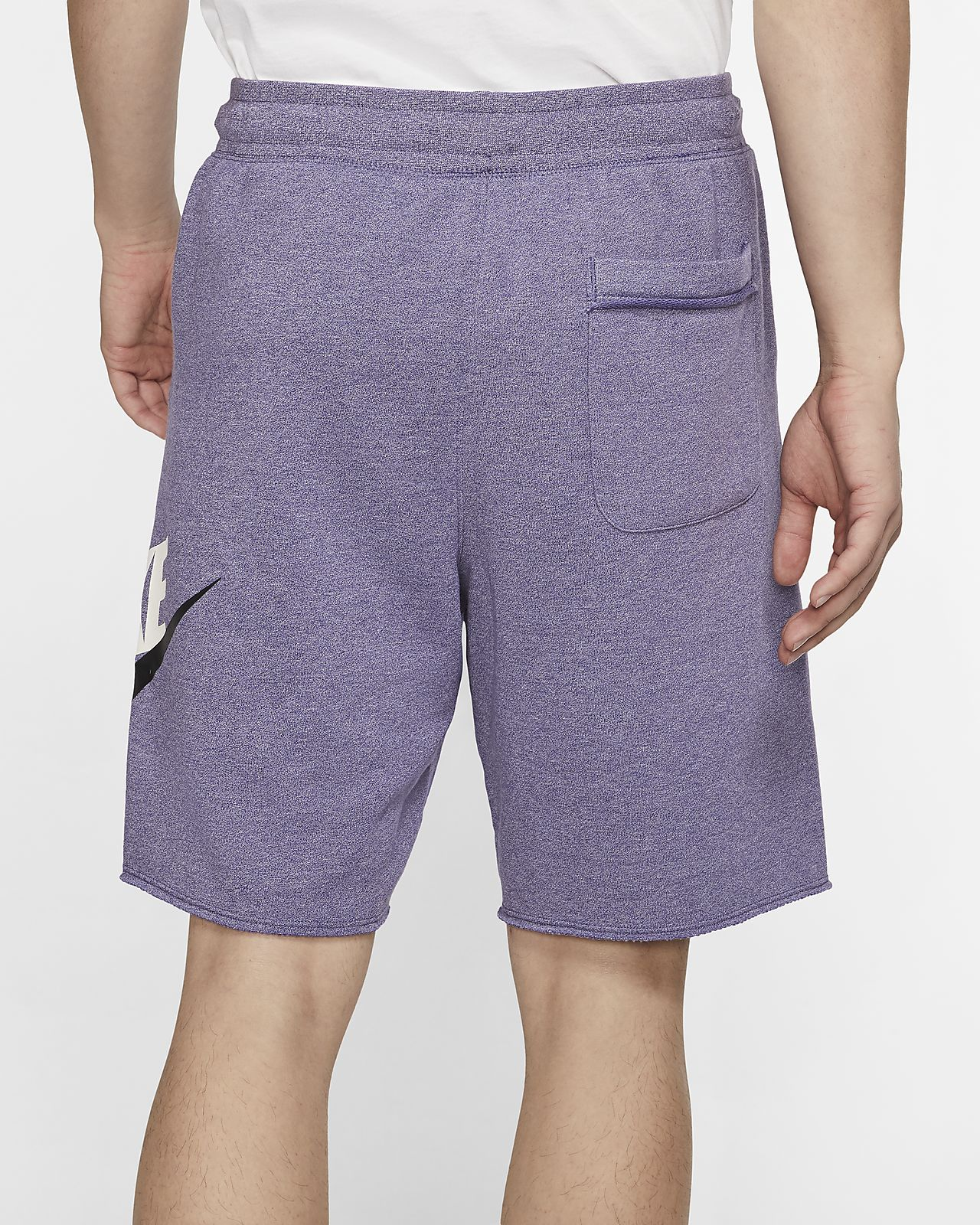 nike herren m nsw heritage shorts