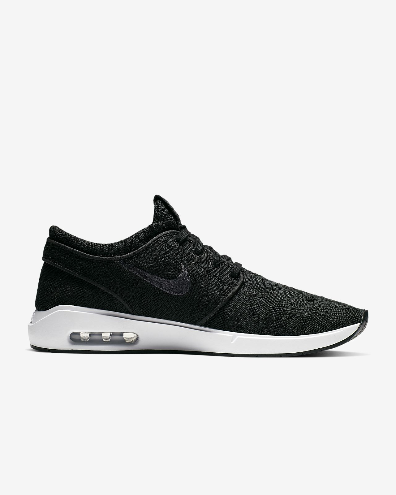 NIKE SB Air Max Janoski 2 Sneakers for Men Black