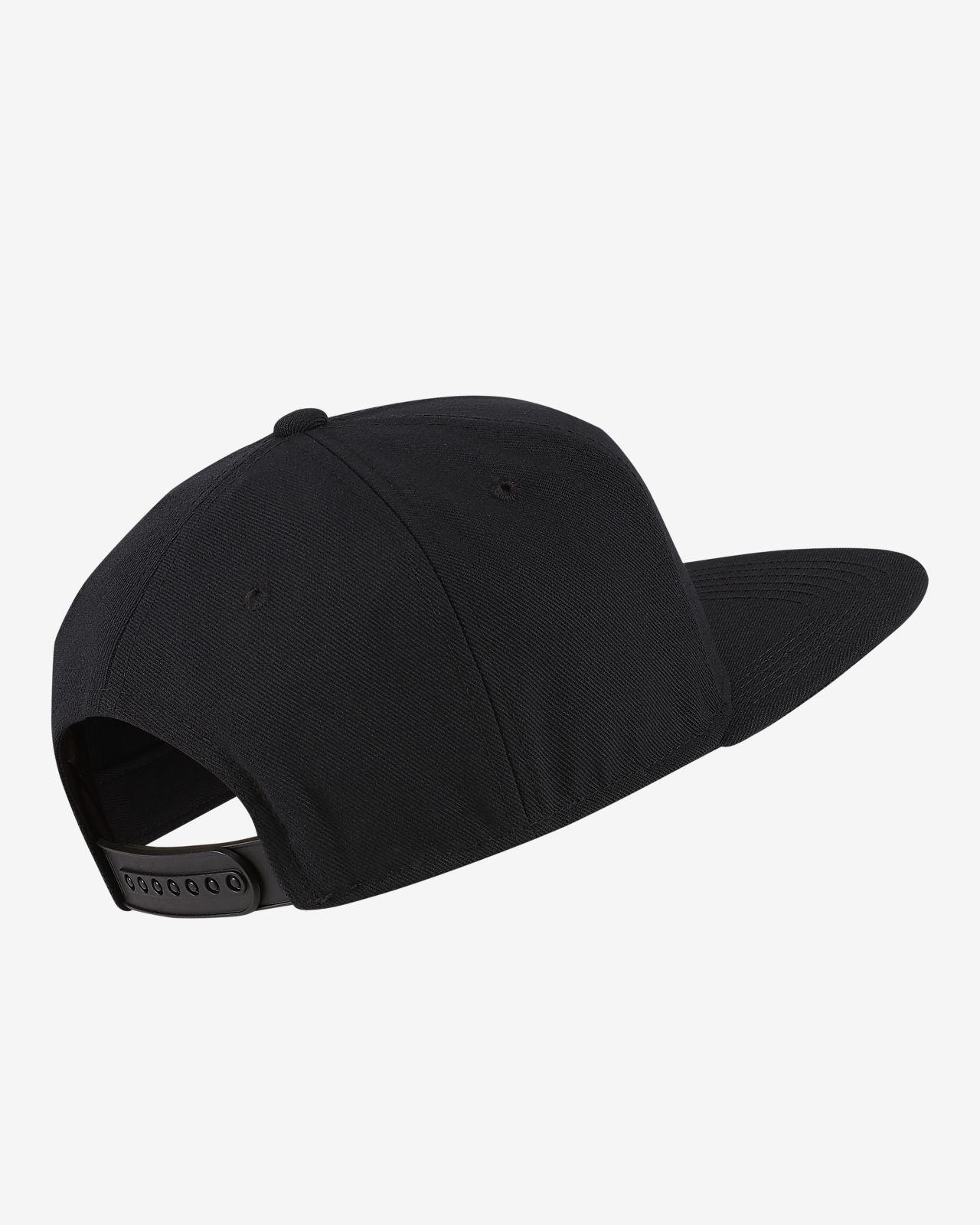 2346303e0 Nike Pro Paris Saint-Germain Older Kids' Adjustable Hat