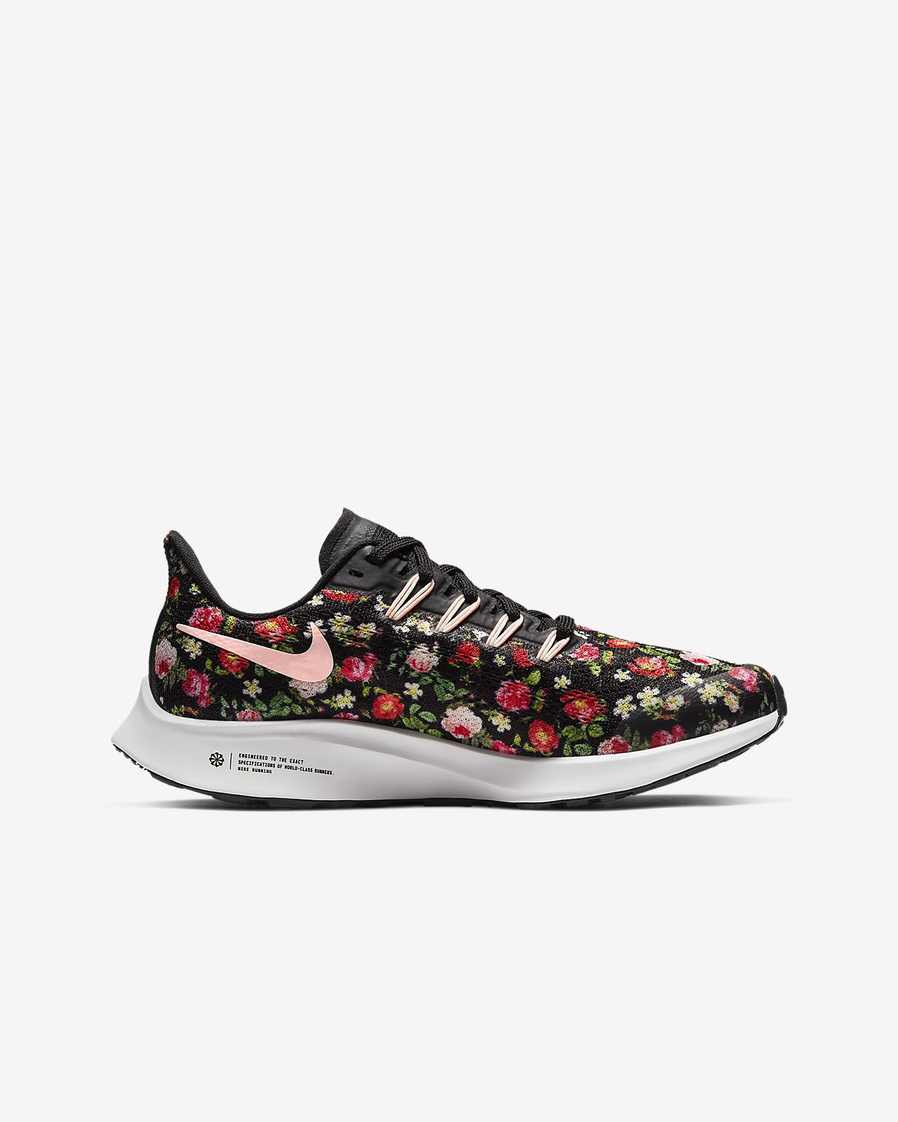 Dames Nike Air Zoom Pegasus 34 Rennen Schoenen