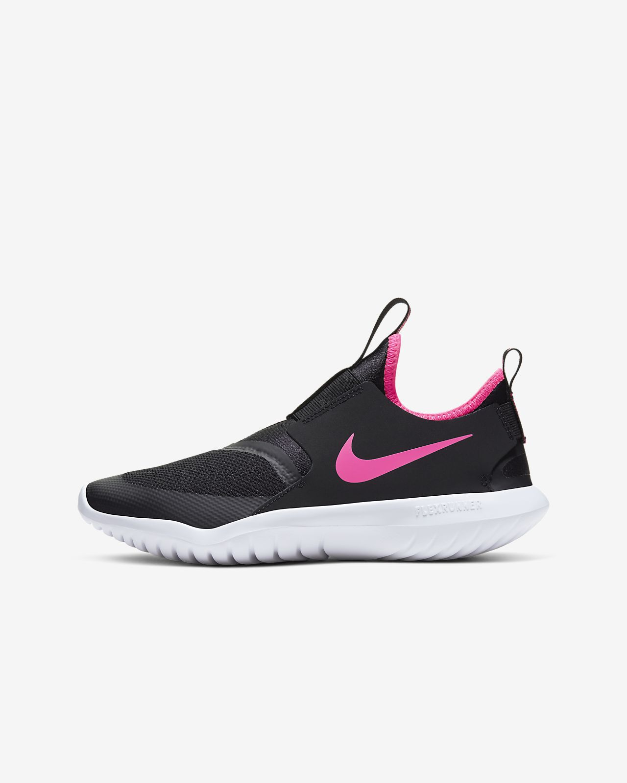 grossiste 6d2c5 14ec0 Nike Flex Runner Big Kids' Running Shoe