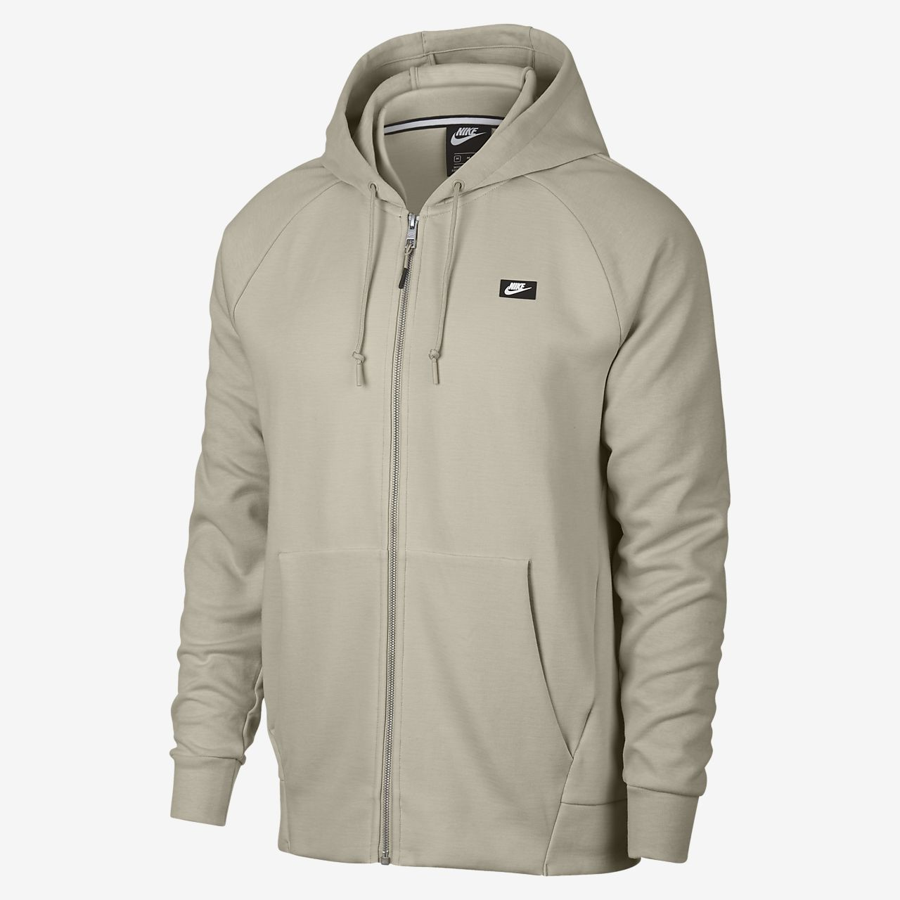 nike sportswear uomo full zipp