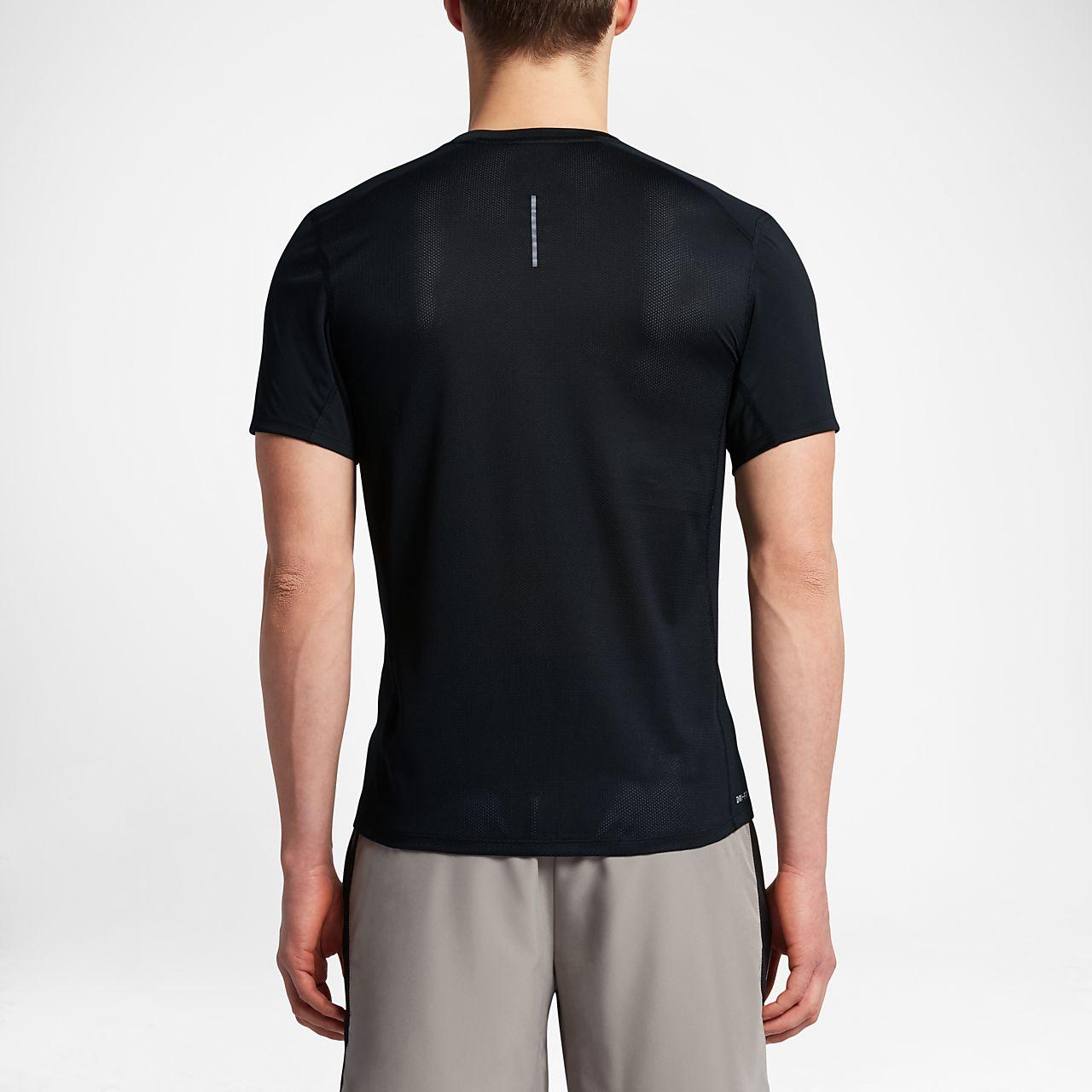 Nike Polo à manches courtes pour homme Manchester United noir Noir Small Prix Incroyable Pas Cher Acheter Moins Cher Pas Cher Vente Finishline Sortie Pour Pas Cher DkFc7
