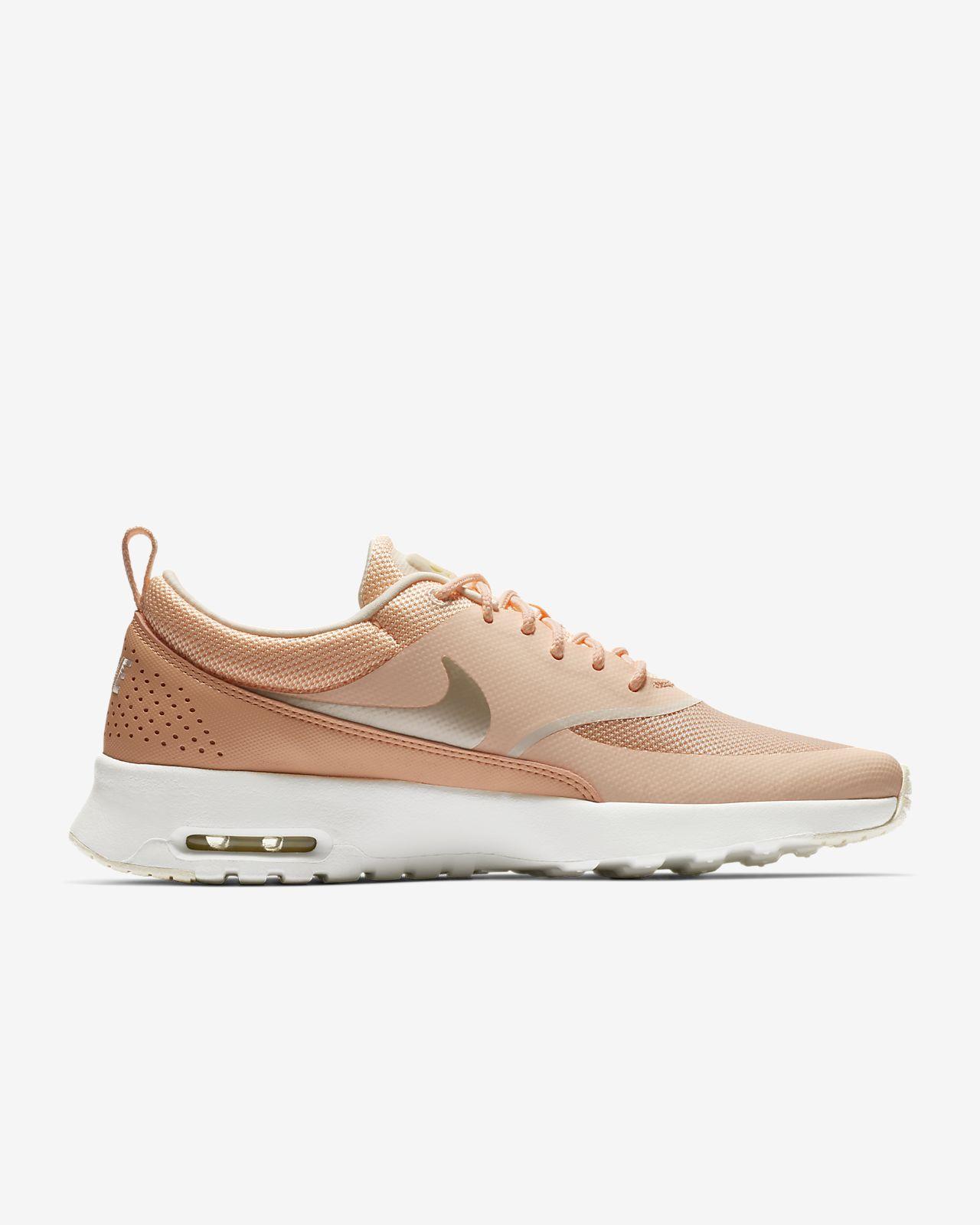 on sale 85c54 94d6e ... Nike Air Max Thea Damesschoen