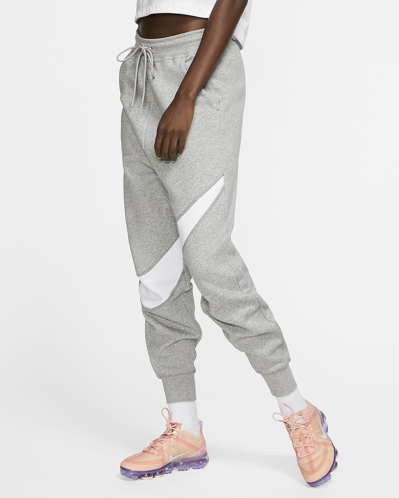 Nike Sportswear Swoosh Women's Fleece Trousers