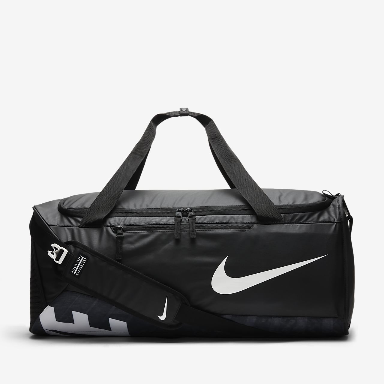 Nike Alpha Adapt Cross Body (Large) Duffel Bag. Nike.com IE b832143fed