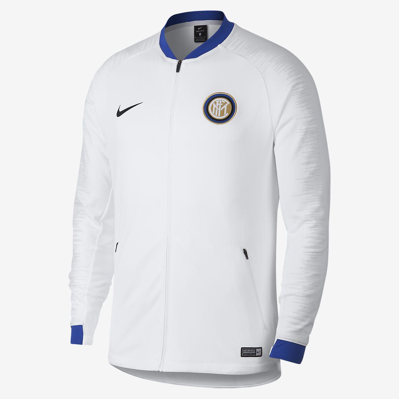 equipacion entrenamiento Inter Milan hombre