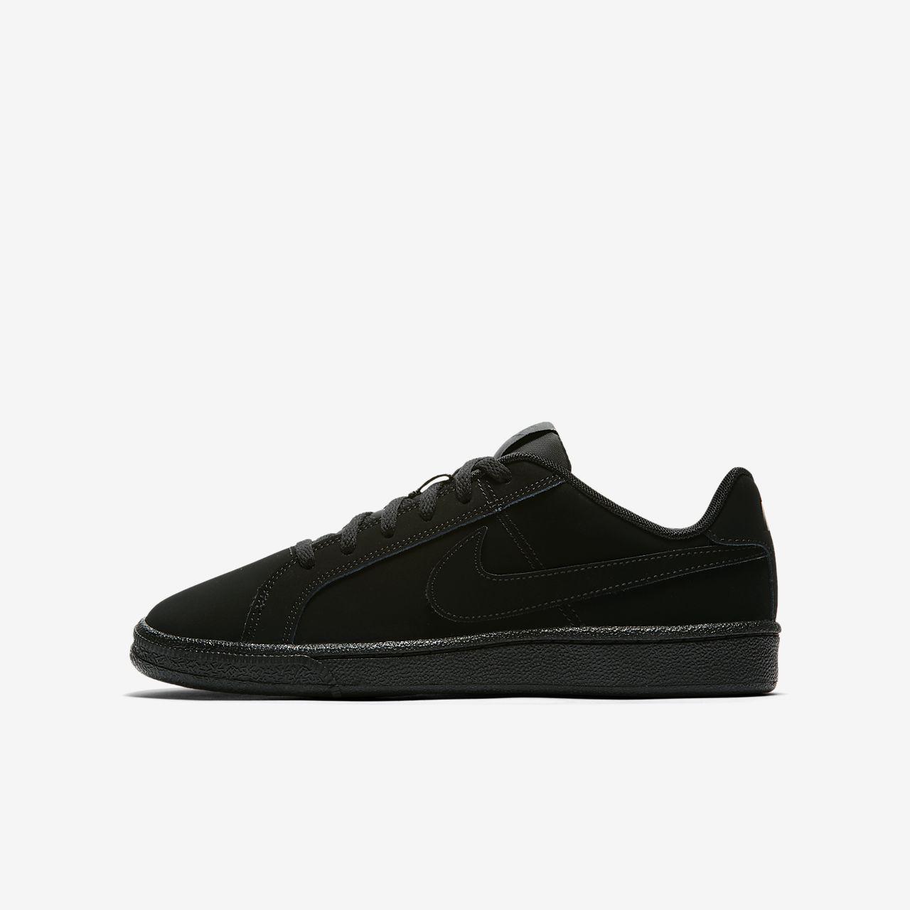Кроссовки для школьников NikeCourt Royale