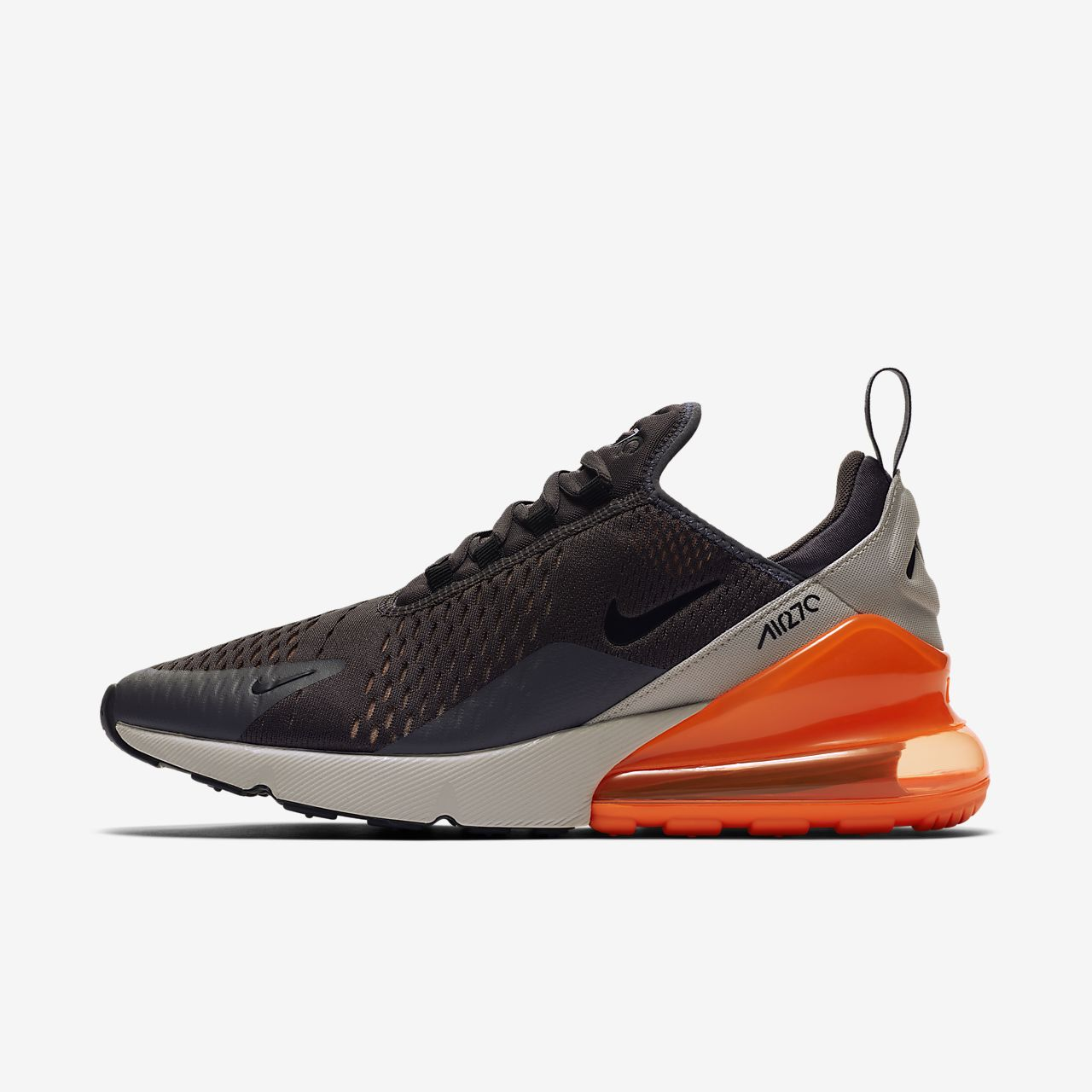official photos new styles outlet store Nike Air Max 270 Men's Shoe