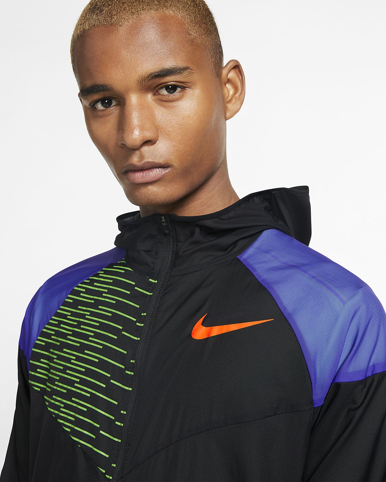 Nike Running Berlin Windrunner Herrenjacke