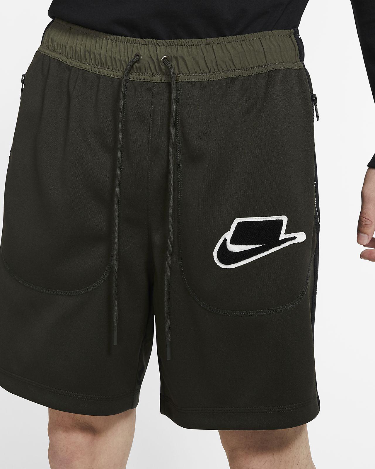 กางเกงขาสั้นผู้ชาย Nike Sportswear