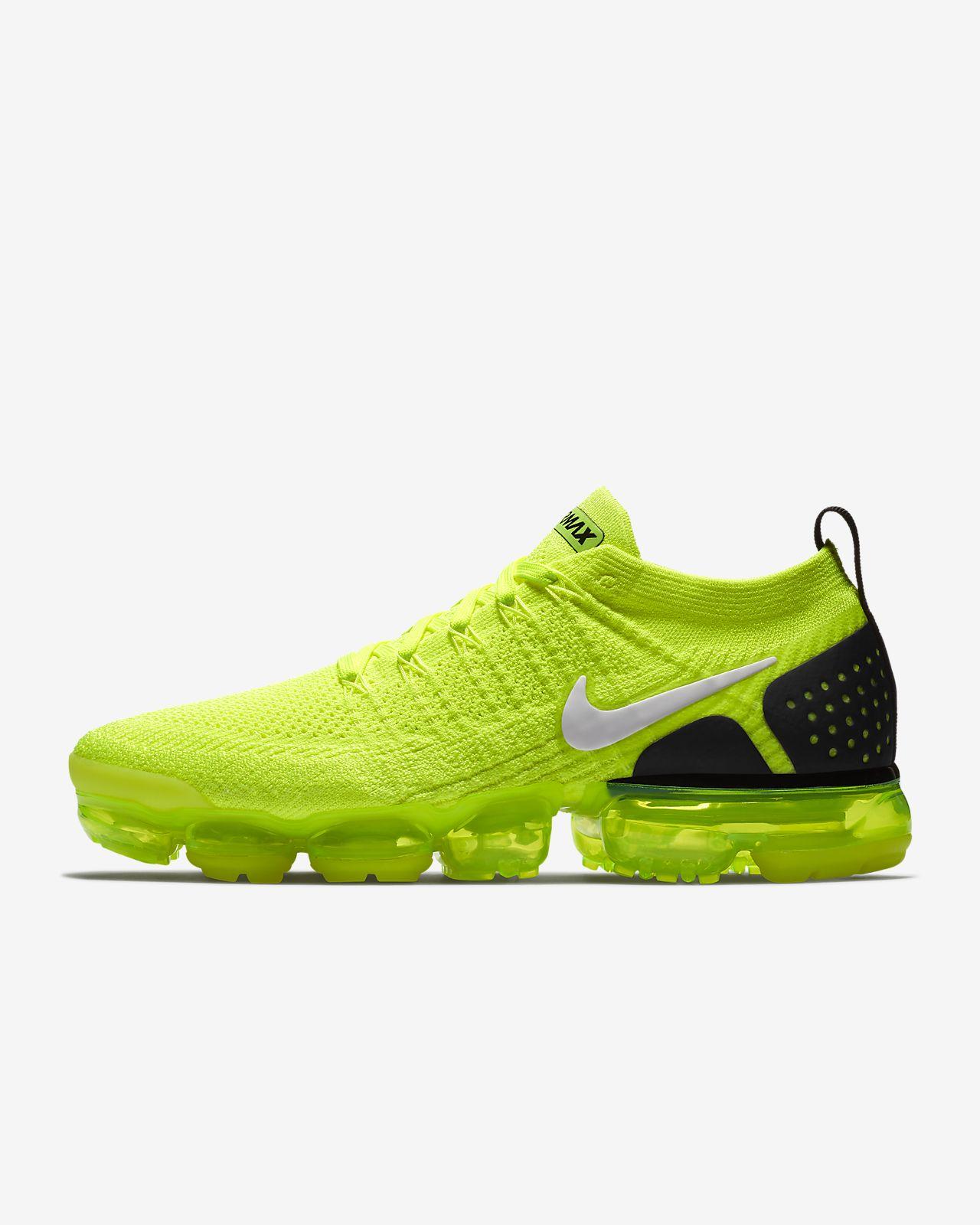รองเท้า Nike Air VaporMax Flyknit 2