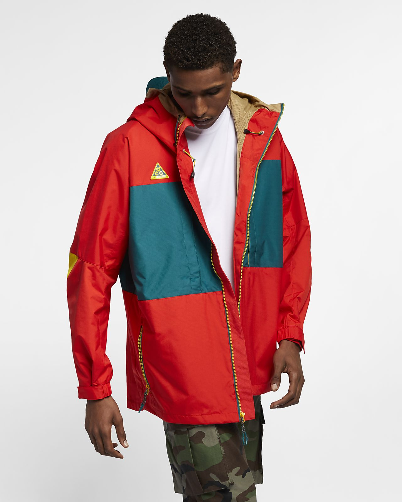 2c3a06cec Low Resolution Nike ACG Anorak Jacket Nike ACG Anorak Jacket