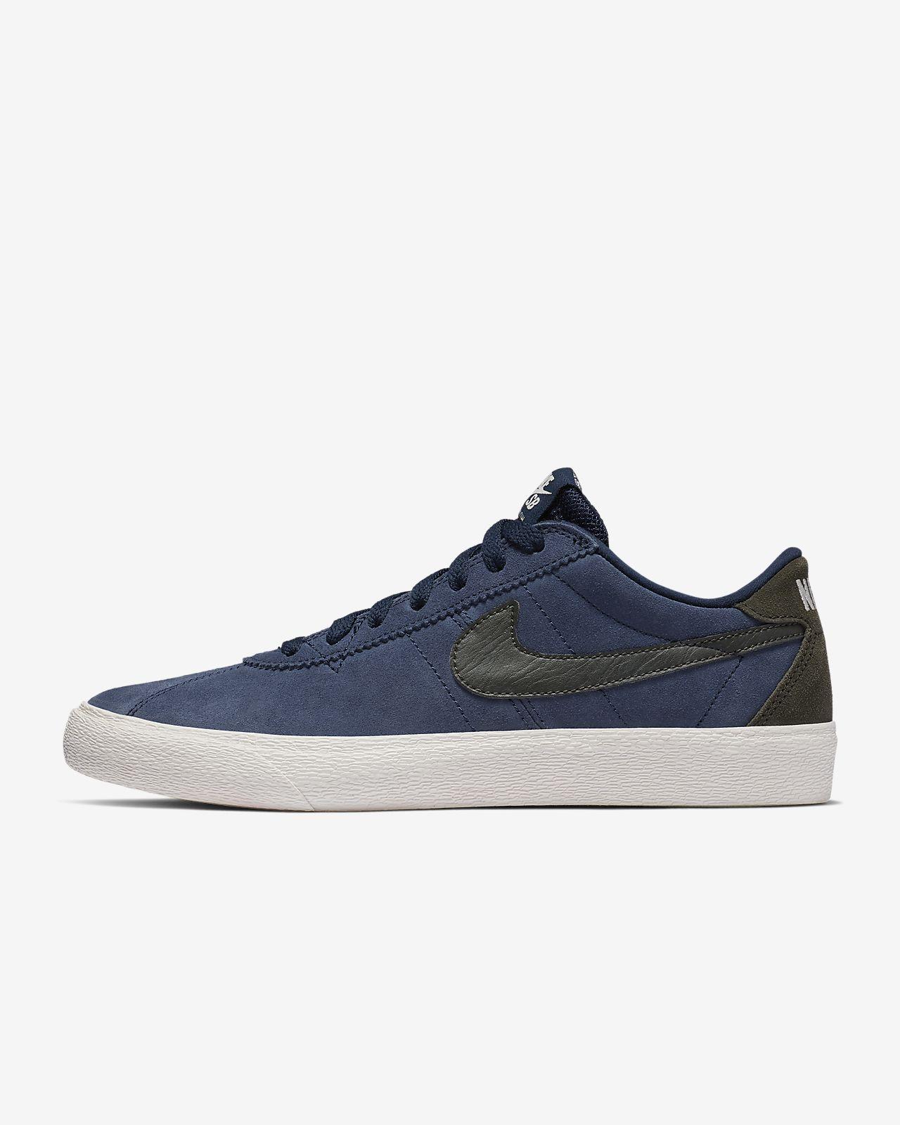 Nike SB Zoom Bruin Low Women s Skateboarding Shoe. Nike.com NO cd17bbcf7