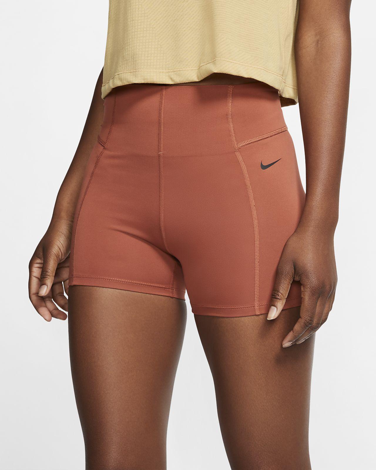 Dri Nike Nike Damen Damen Trainingsshorts FIT Nike FIT Dri Trainingsshorts vmNwn80O