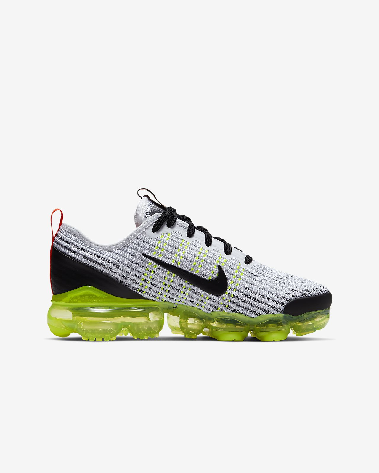 302dd5ac240a3 Nike Air VaporMax Flyknit 3 Older Kids  Shoe. Nike.com ZA