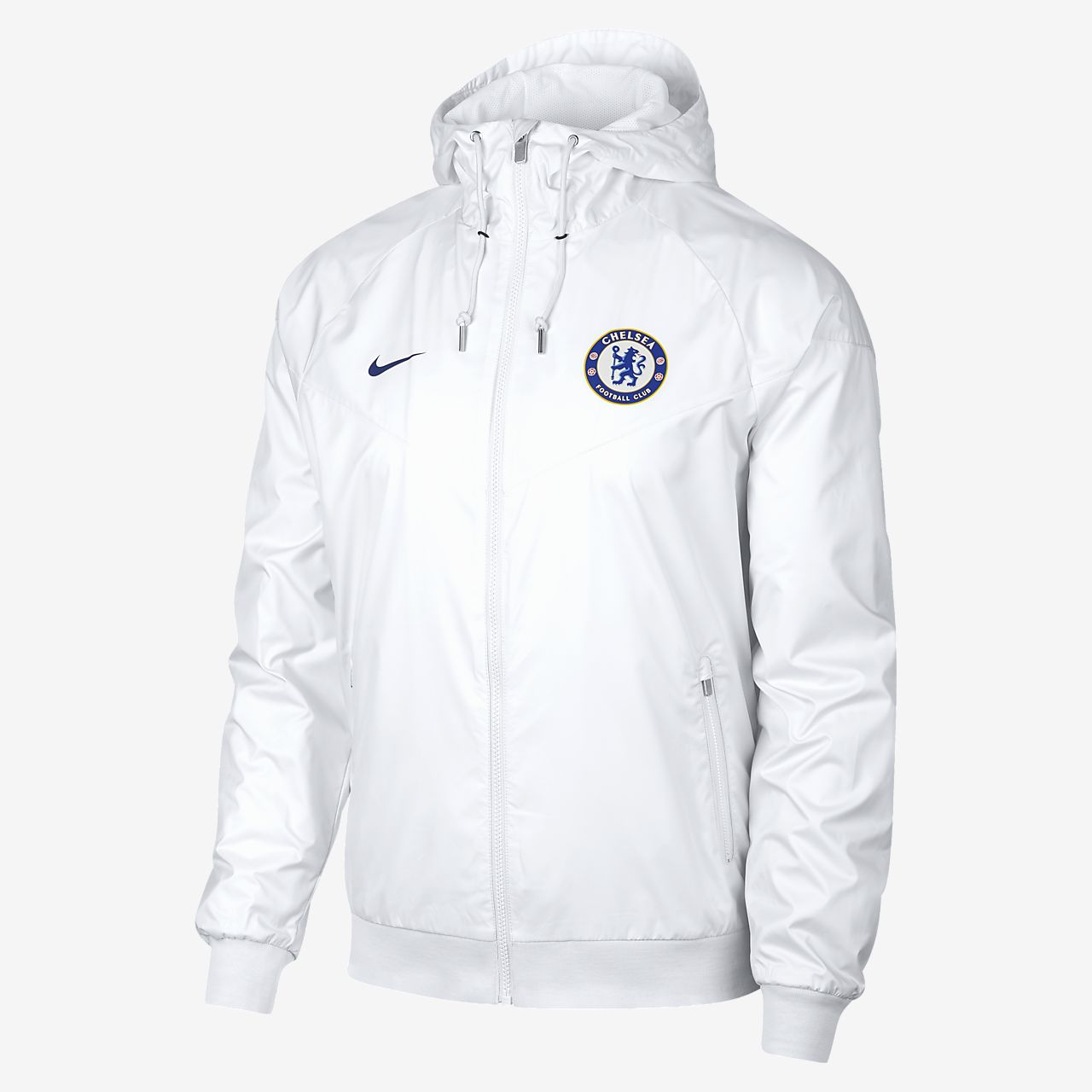 Blusão Chelsea FC Windrunner para homem
