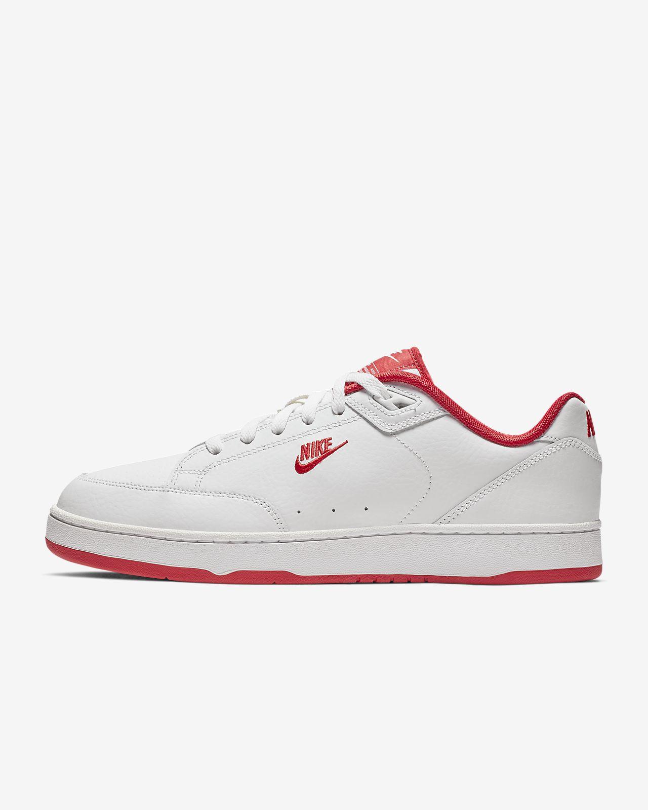 huge discount 6f3f5 20318 Nike Grandstand II