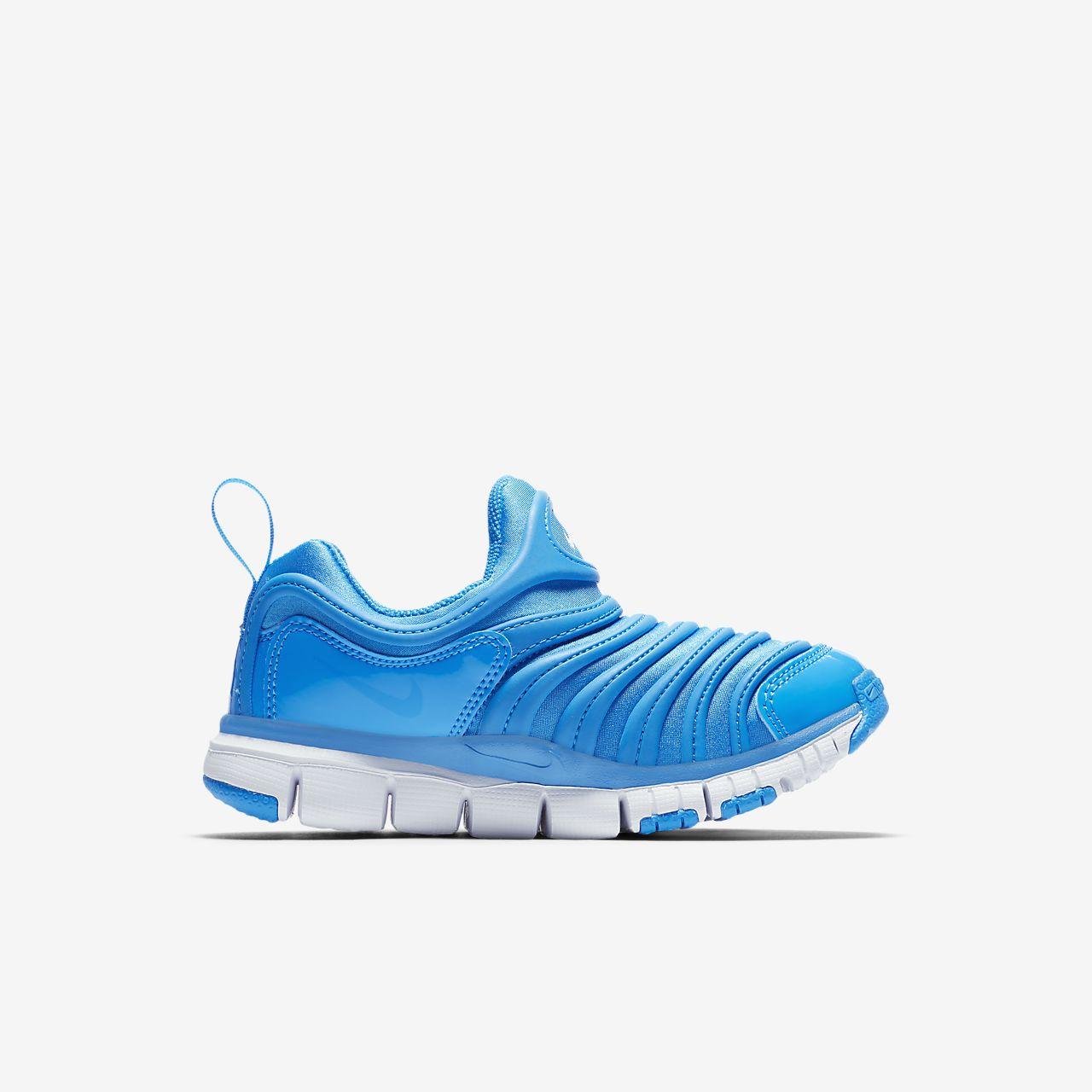 5c8f36406221 Nike Dynamo Free Younger Kids  Shoe. Nike.com GB