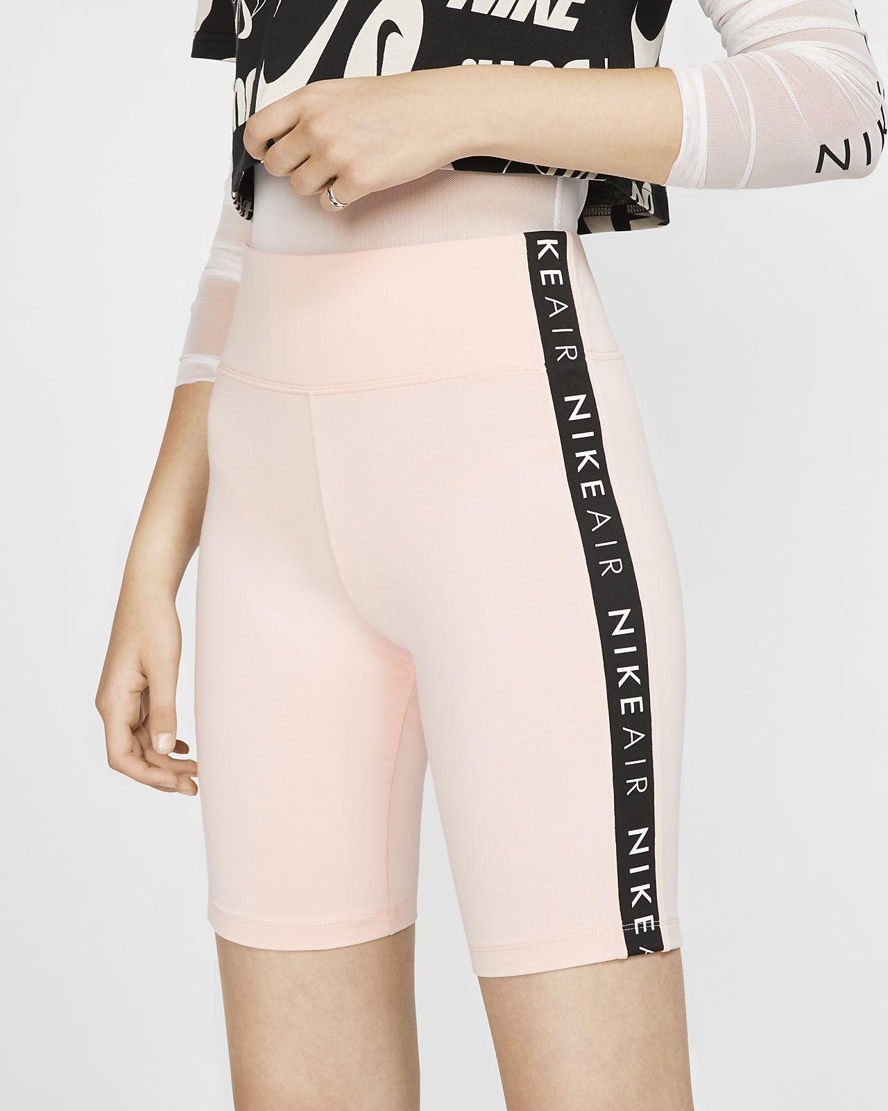 Nike Air sykkelshorts til dame
