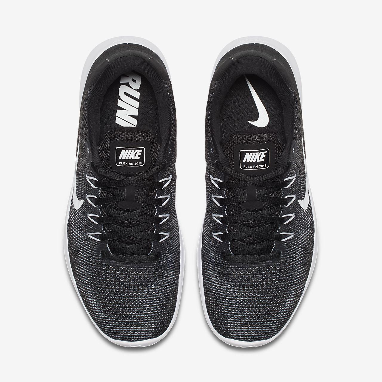 online retailer 9716e b6d85 ... Chaussure de running Nike Flex RN 2018 pour Femme