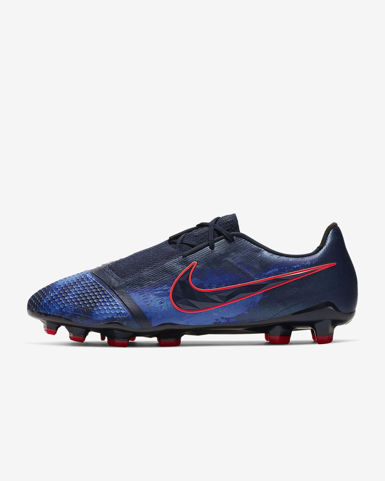 quality design b51b1 64343 ... Chaussure de football à crampons pour terrain sec Nike Phantom Venom  Elite FG