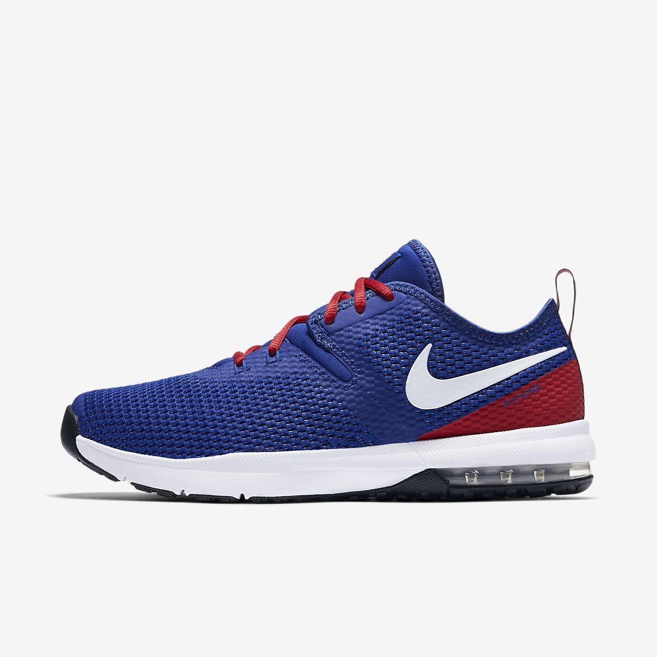 sports shoes 4805a ebafc Nike Air Max Typha 2 (NFL NY Giants)