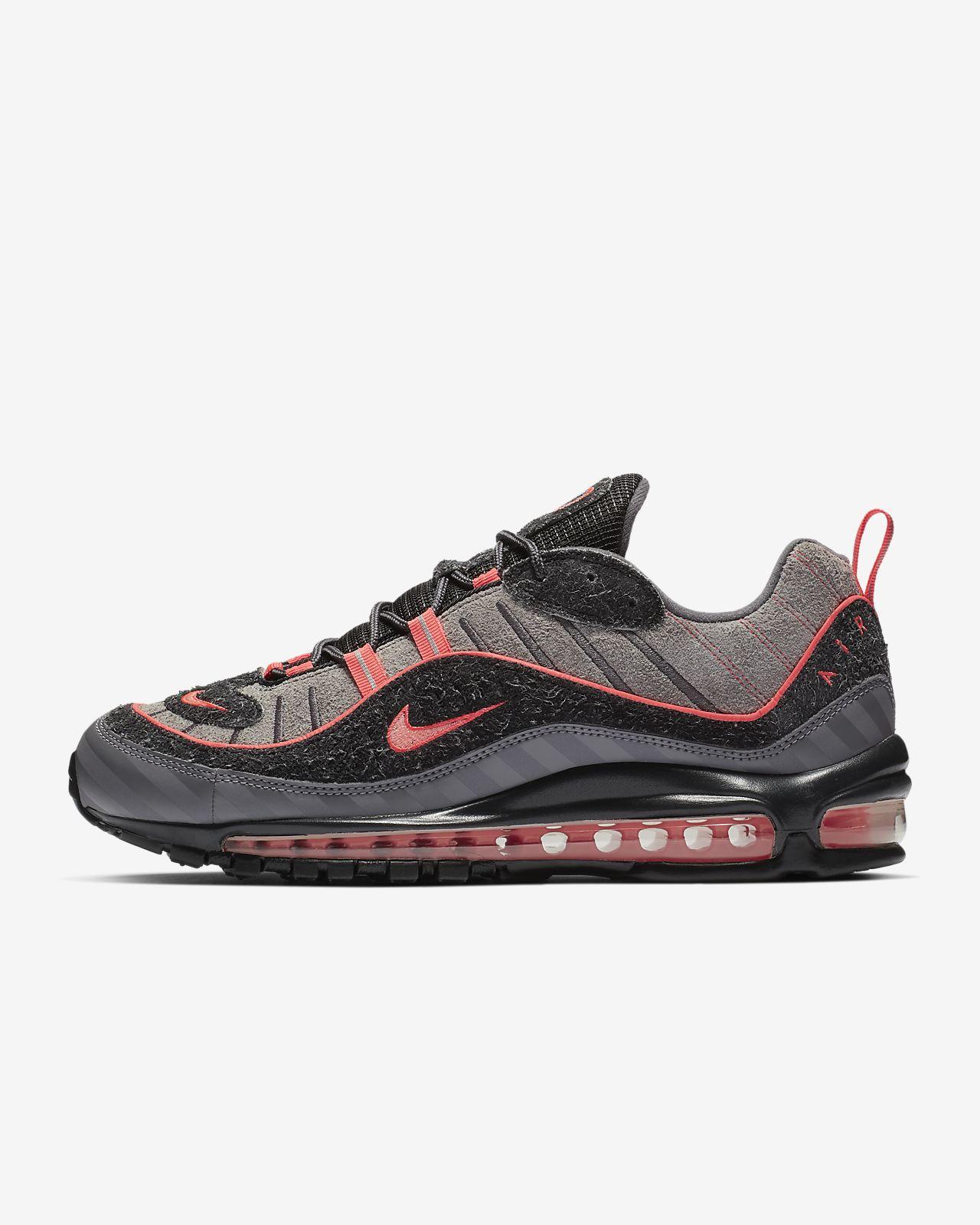 Calzado para hombre Nike Air Max 98