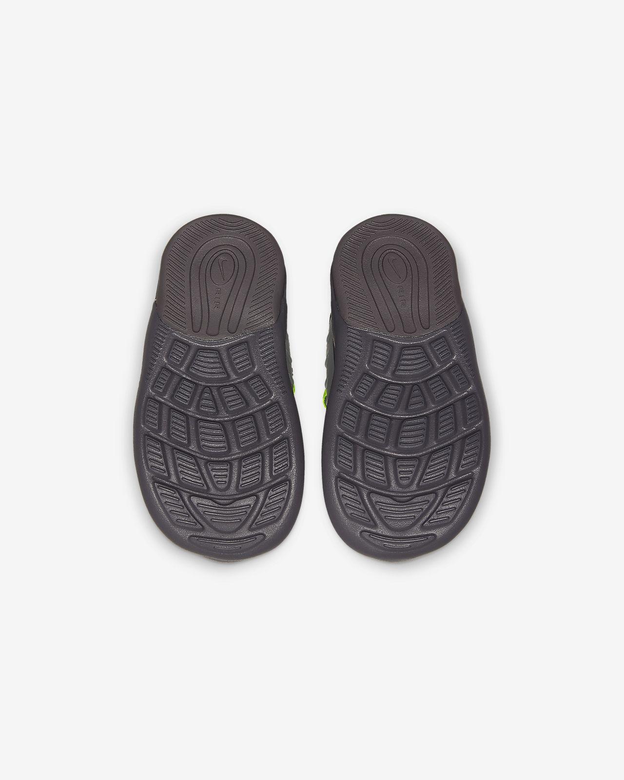 Axis Nike Shoe Max BabyToddler Air BordexWC
