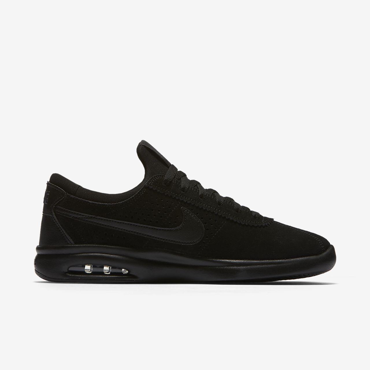 ... Nike SB Air Max Bruin Vapor férfi gördeszkás cipő