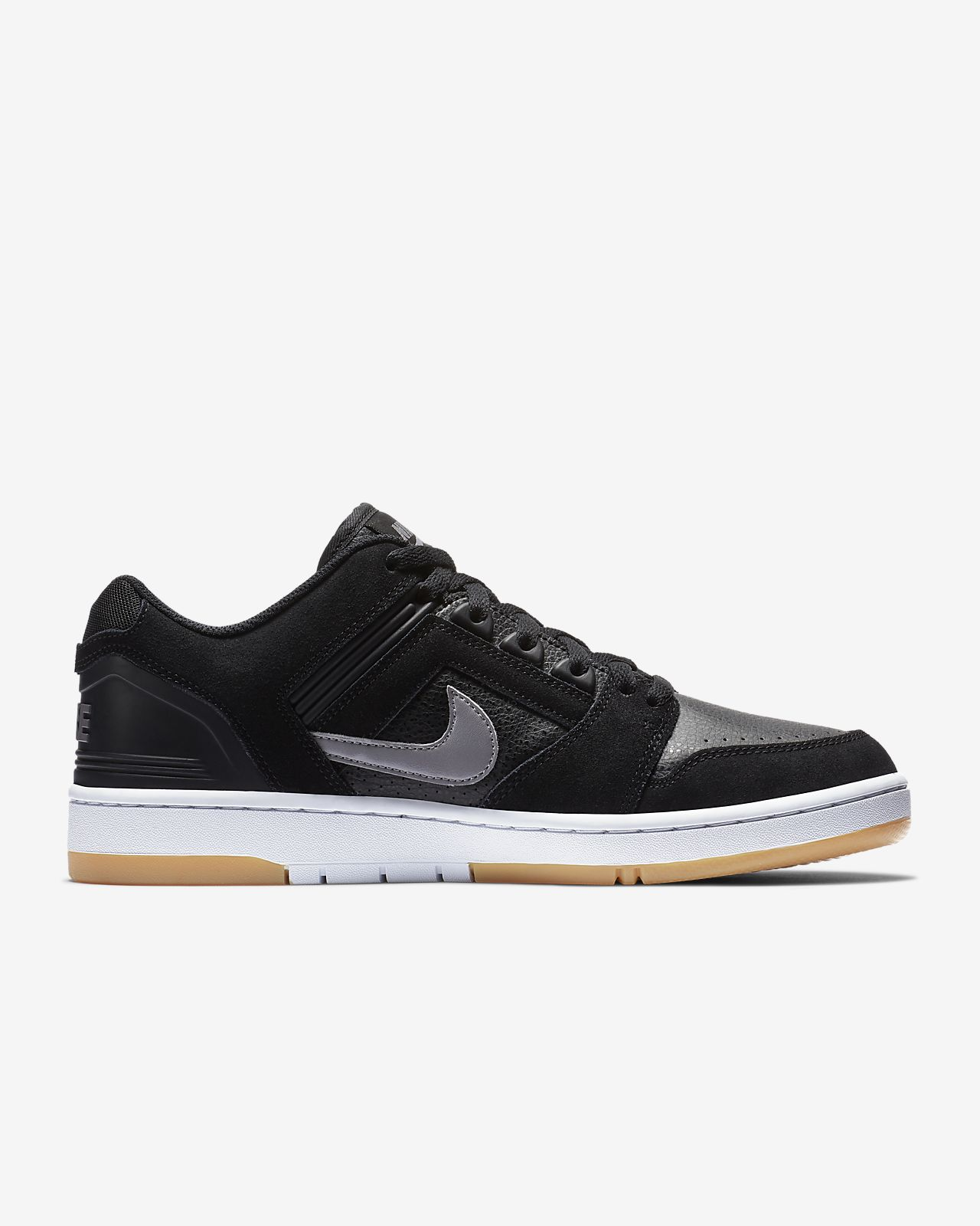 dca94f2da7f1c Nike SB Air Force II Low Men s Skateboarding Shoe. Nike.com