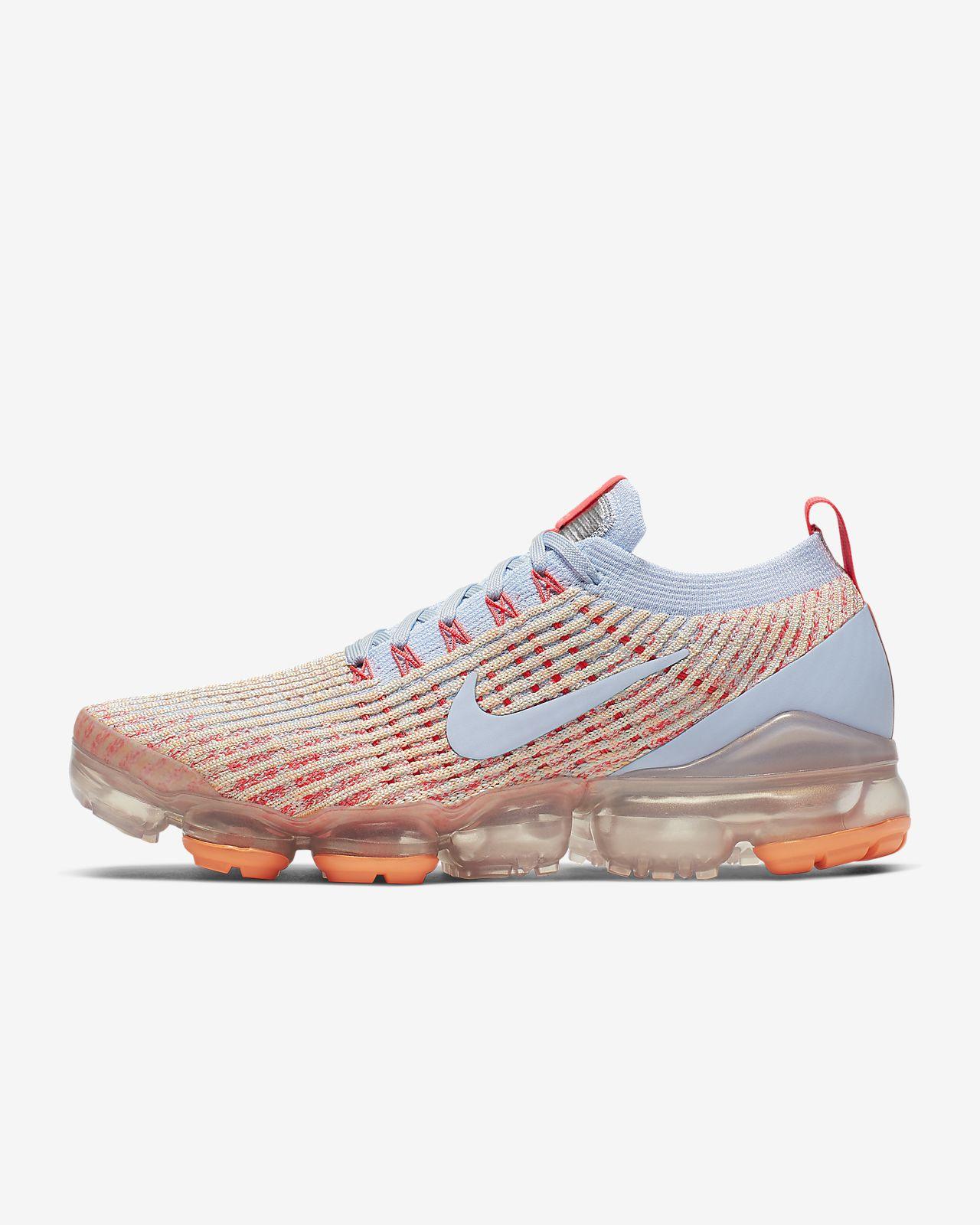 2019 Nike Air VaporMax 3.0 Shoes Multi Color For Sale