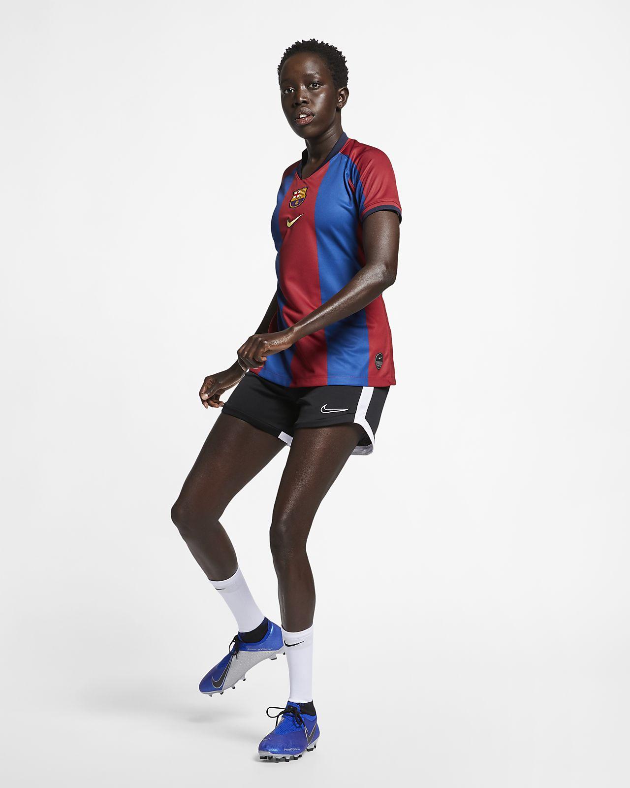 2ae306be FC Barcelona Stadium '98/99 Women's Football Shirt. Nike.com CA