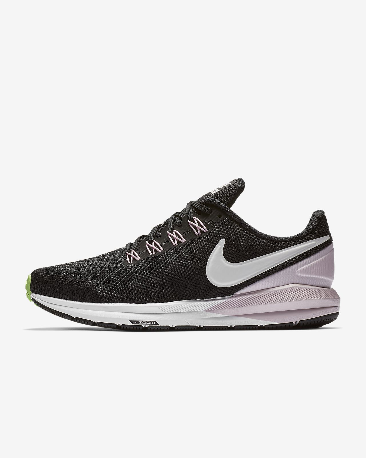 newest 5e530 2829c ... Nike Air Zoom Structure 22 Womens Running Shoe