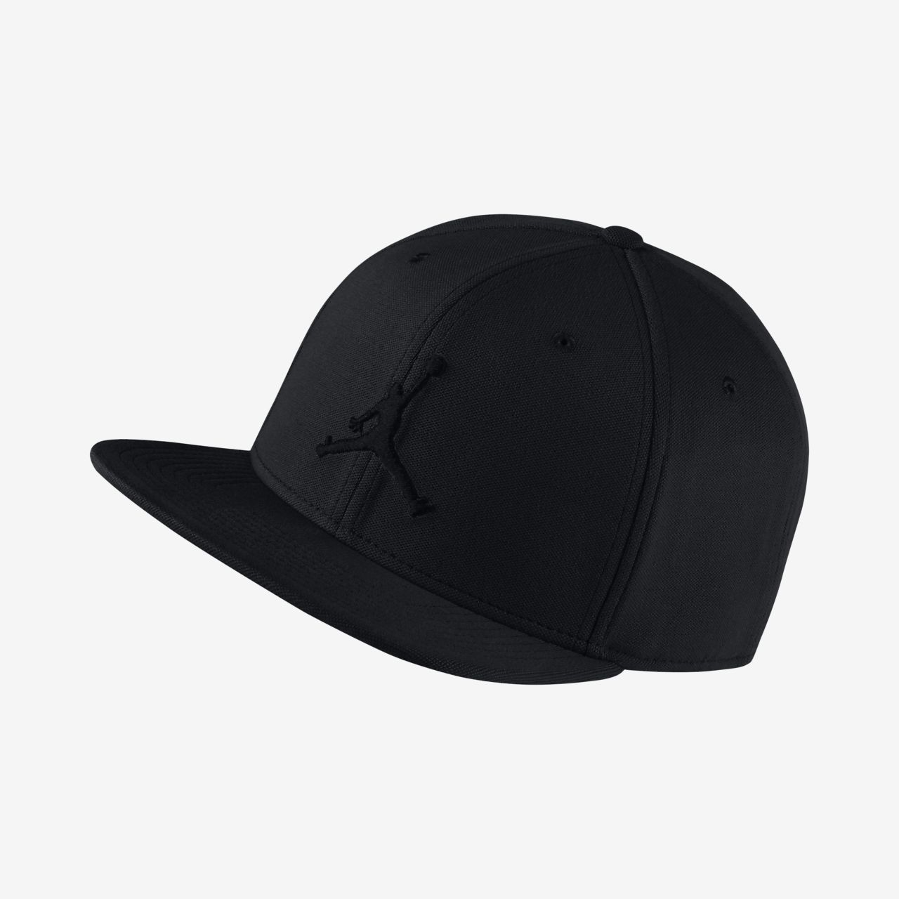 Jordan Jumpman Snapback Ayarlanabilir Şapka