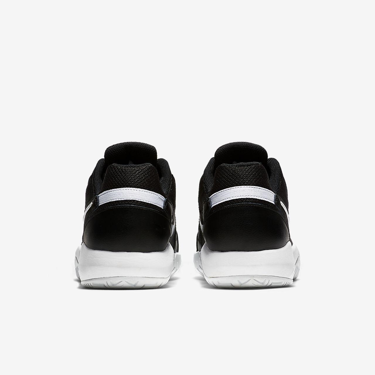 NikeCourt Air Zoom Resistance Zapatillas de tenis de pista rápida Hombre