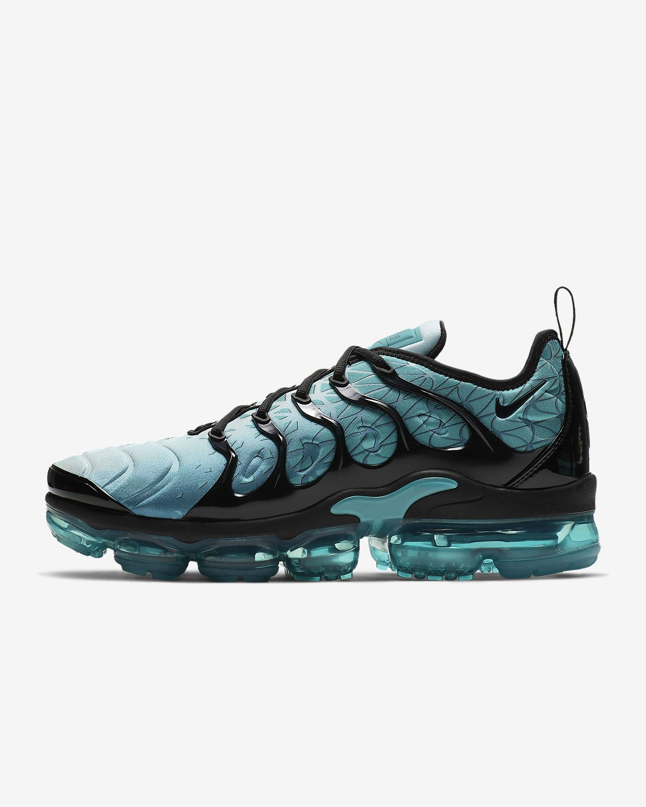 huge discount fe993 13692 Nike Air VaporMax Plus Men's Shoe