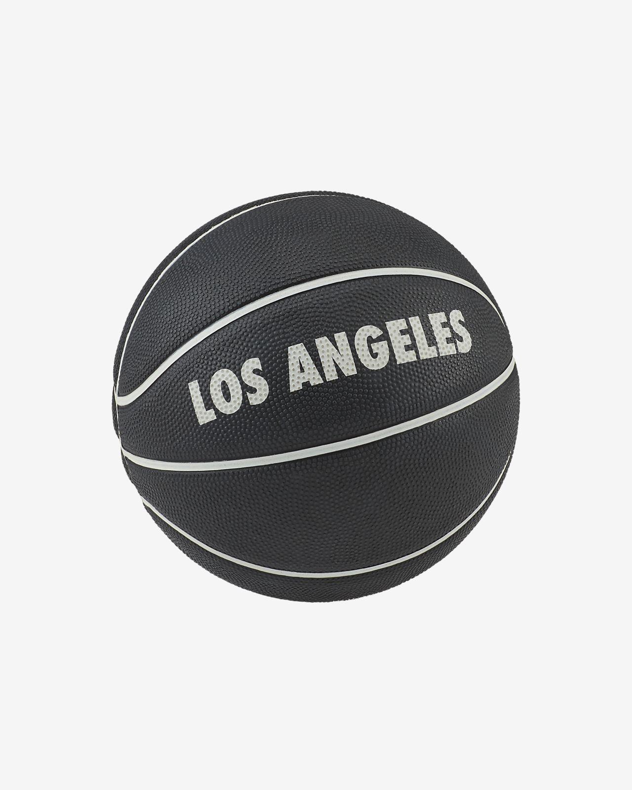 Nike Skills Basketball (Los Angeles)