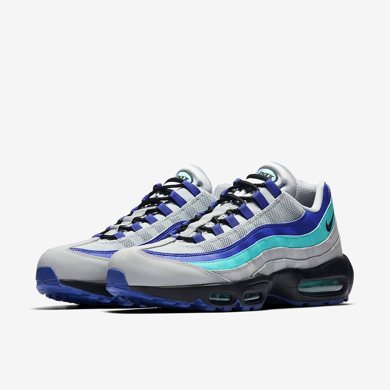 watch 3af10 e2403 ... Nike Air Max 95 OG Shoe