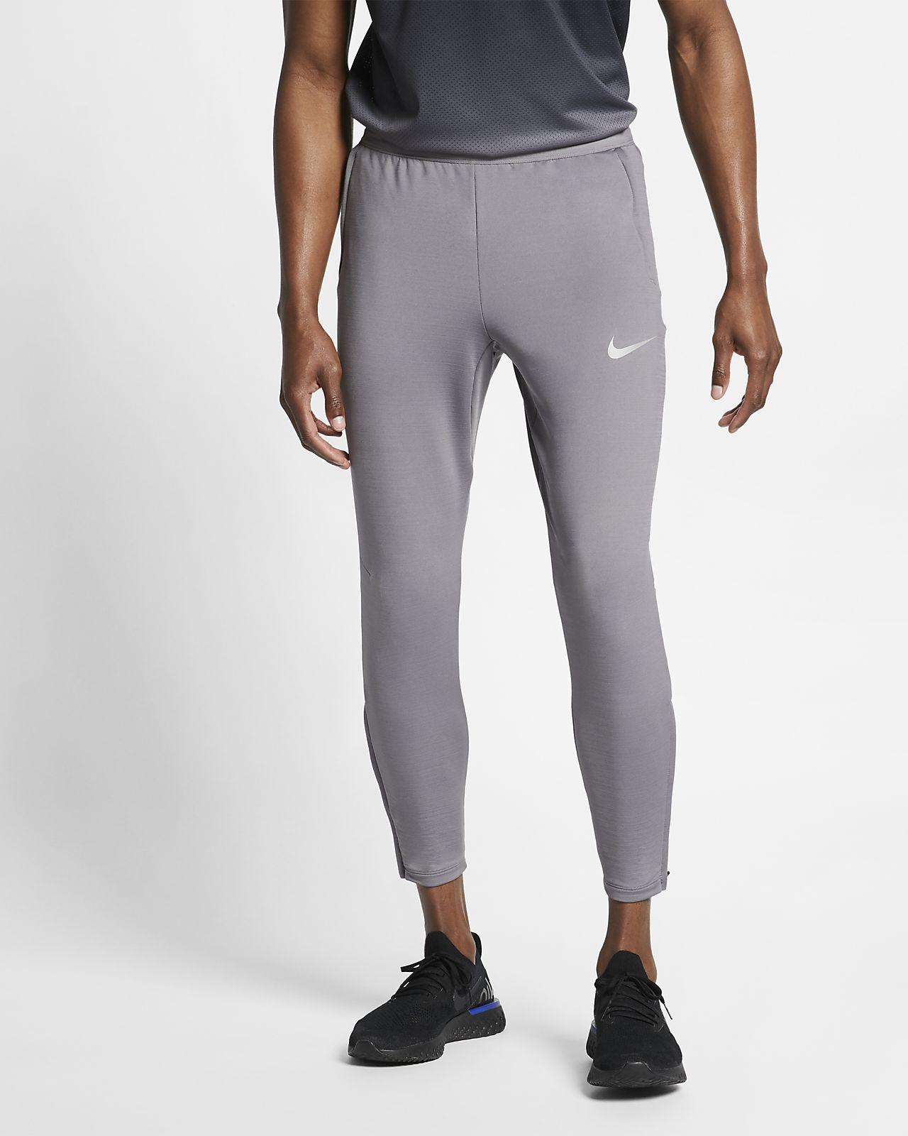 กางเกงวิ่งผู้ชาย Nike Phenom