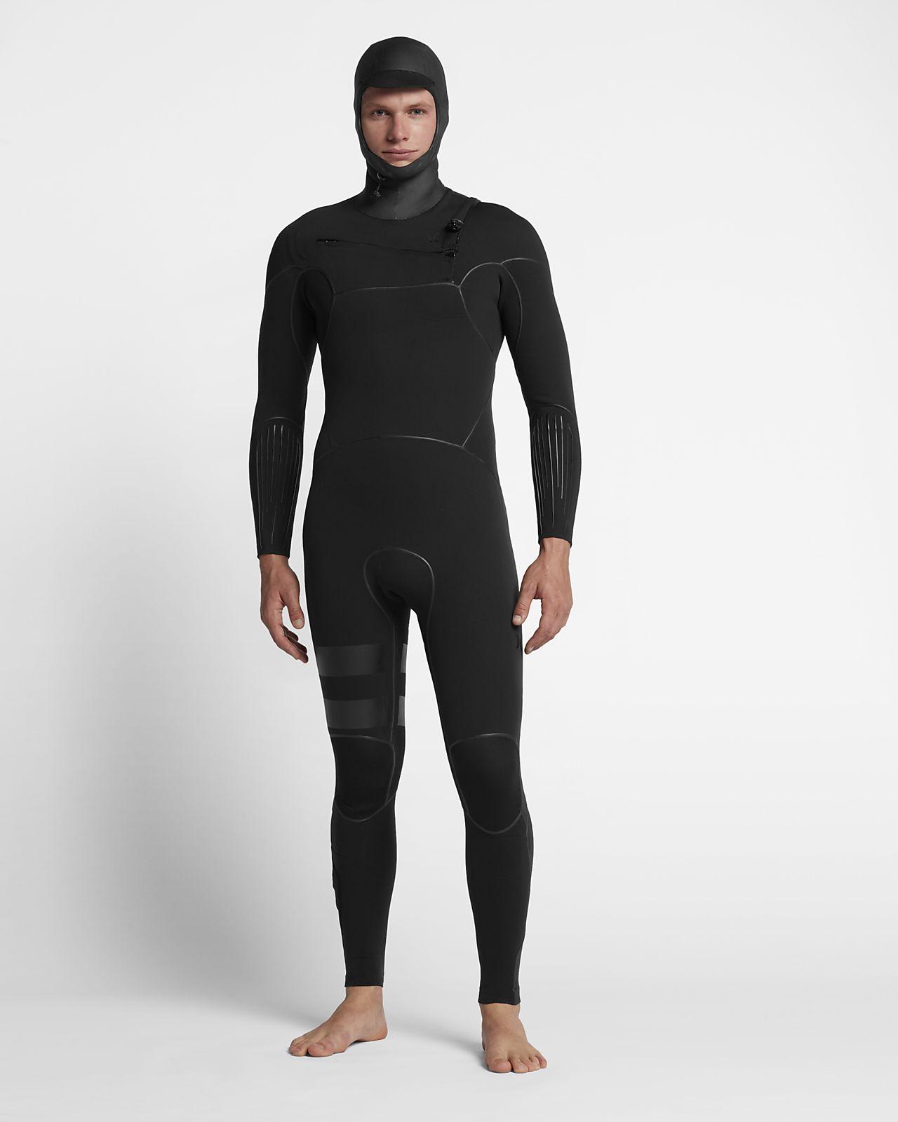 23bb8fb36a56a Hurley Advantage Max 5 3mm Fullsuit Men s Wetsuit. Nike.com AU