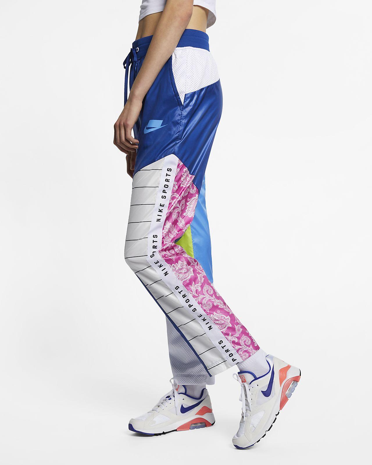 Nike Sportswear NSW Track Pants aus Webmaterial für Damen