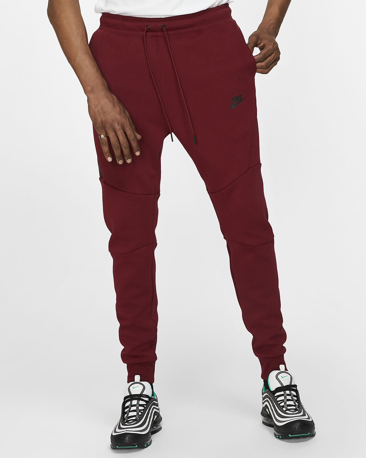 3af5cbcf Nike Sportswear Tech Fleece-joggebukse for herre. Nike.com NO