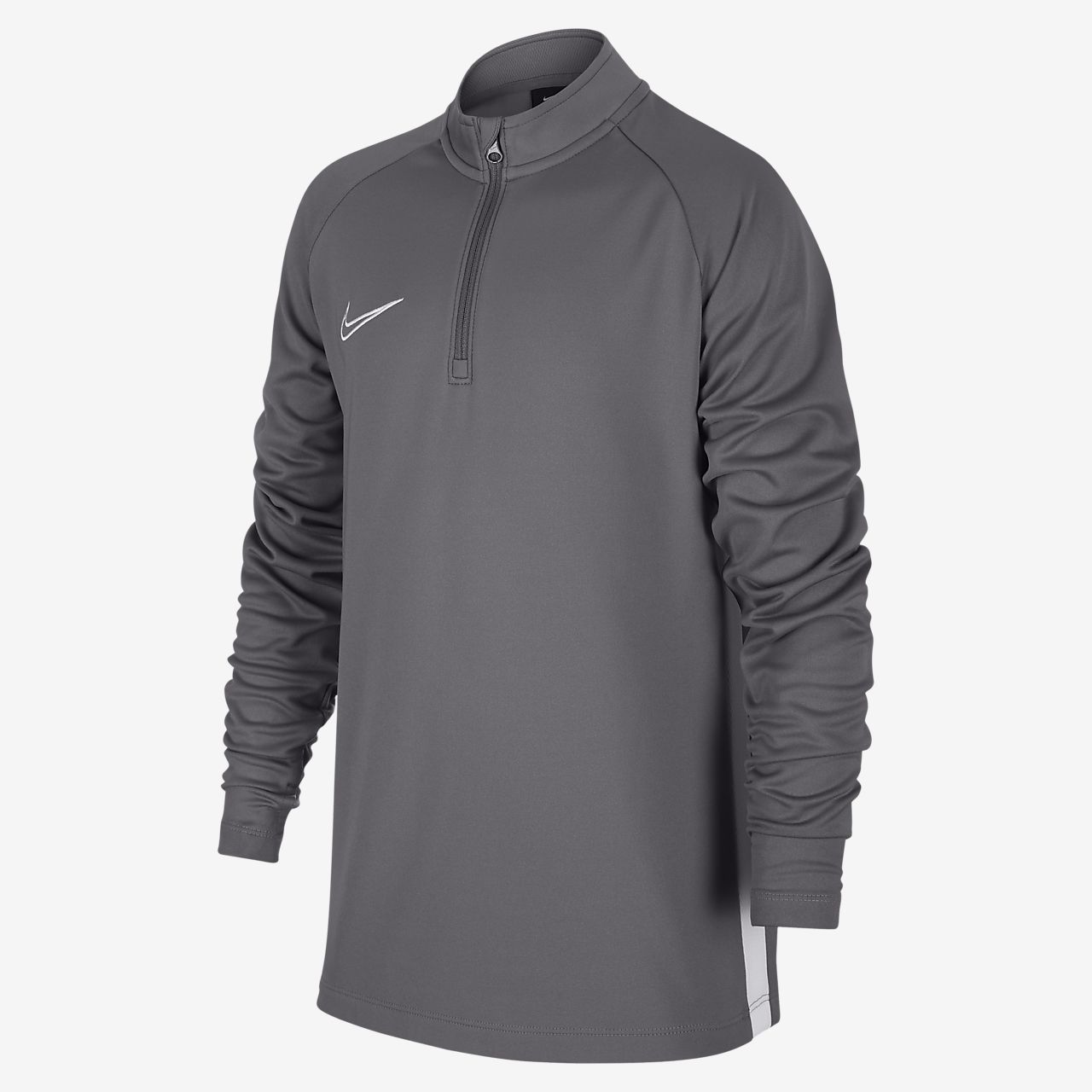 Nike Dri-FIT Academy Older Kids' Football Drill Top