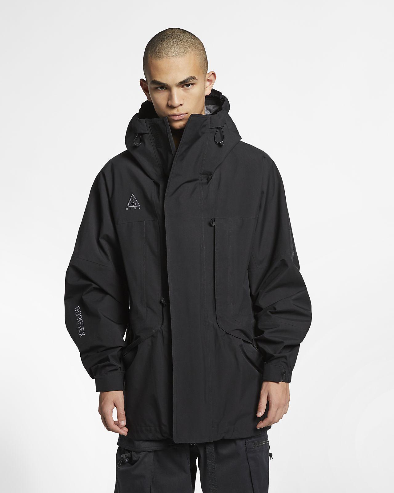 dd18ce0ba2a5 Nike ACG GORE-TEX® Men s Jacket. Nike.com CA