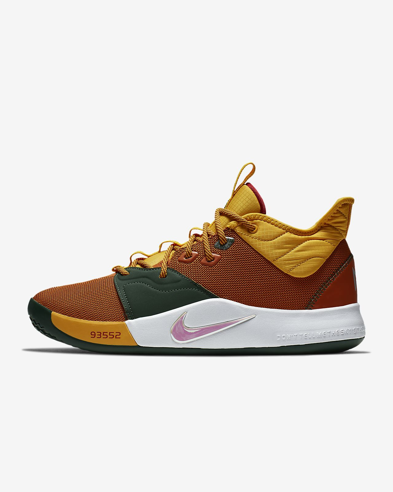 PG 3 EP Basketball Shoe. Nike.com IN 8883417d71