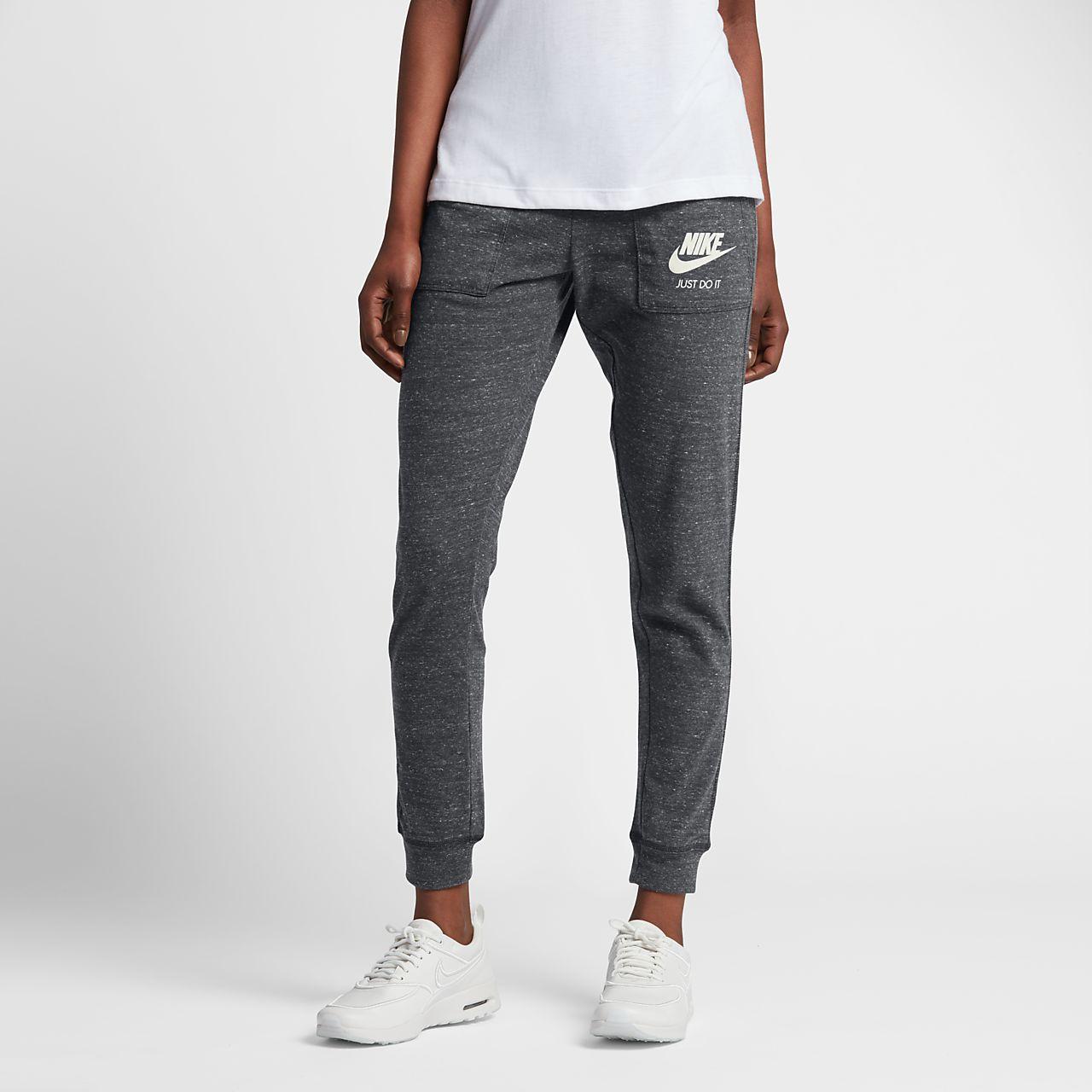 Dámské kalhoty Nike Sportswear Gym Vintage